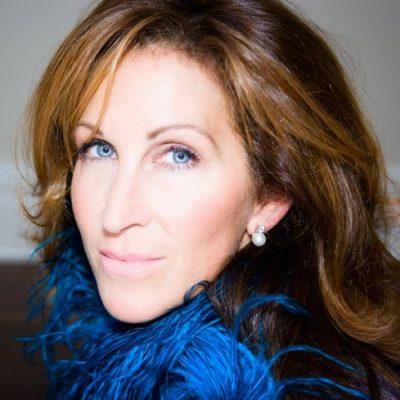 Cheryl Besner - copyright (c) fitinyourdress.com - Purple Empower, Inc