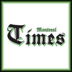 Montreal Times Carlos Zappien