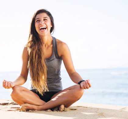 Demystifying Laughter Yoga