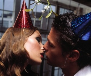 To Date Or Not To Date In The Office Christmas Party
