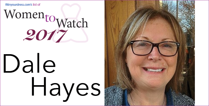 Dale Hayes: Inspiring One Play At A Time – Women To Watch 2017