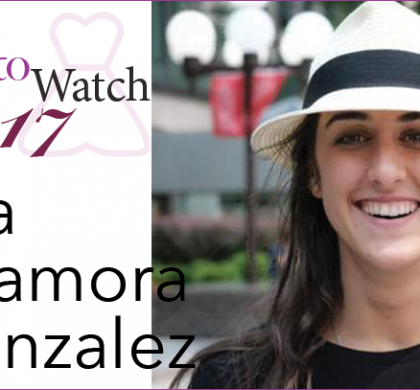 Marta Rocamora Gonzalez: Balance And Connection – Women To Watch 2017