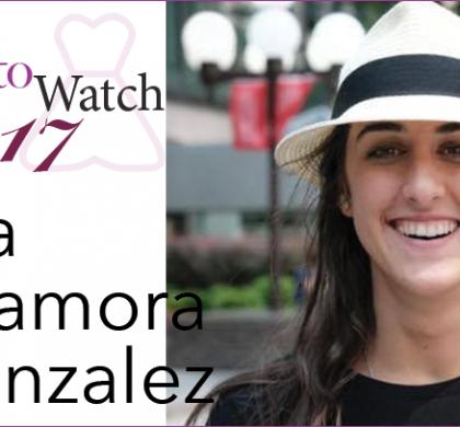 Marta Rocamora Gonzalez: Balance And Connection – Women To Watch 2017