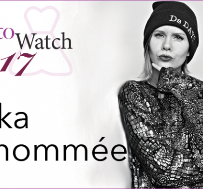 Jessika Dénommée: Singing, Marketing And The Business of Dating – Women To Watch 2017