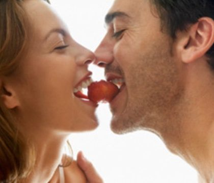 Sexy Loving Food Ideas For Valentine's Day