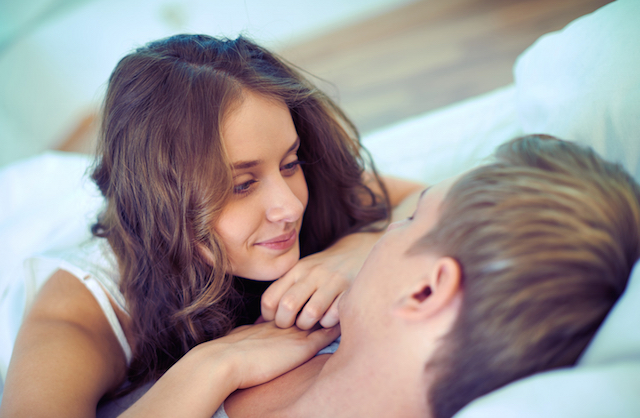 3 Ways To Better Communicate In Bed