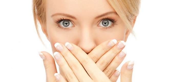Do You Smell That? Let's Talk Hygiene